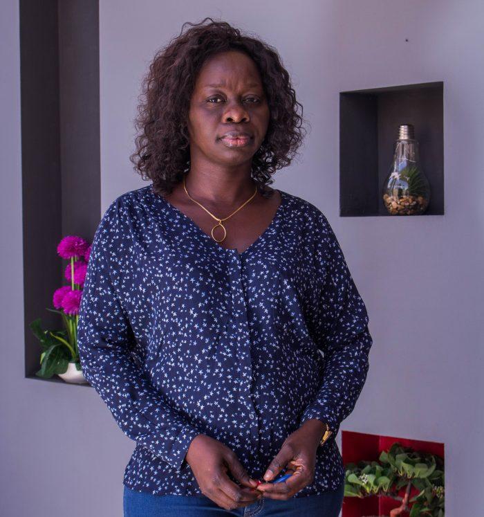 Fatoumata Bakhoum