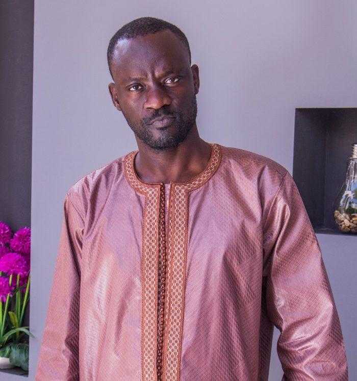 Ely Manel Diop